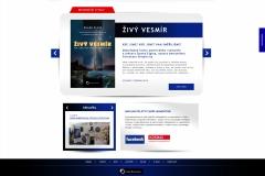 CARPE-MOMENTUM_Webdesign