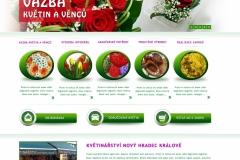 Květinářstvi-NHK-webdesign